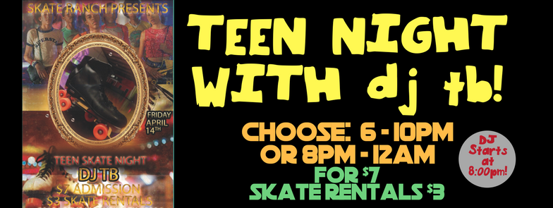 Derby FB Event Cover Teen Night Event Cover (1)
