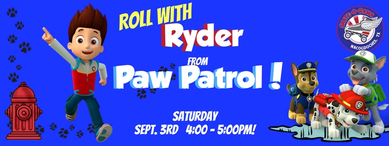 Ryder FB Event Cover