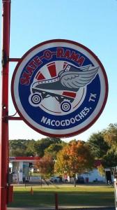 Roller Skating Nacogdoches
