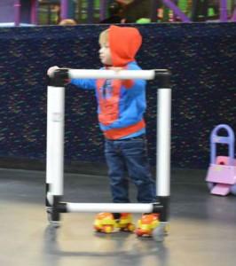 skate mate trainer