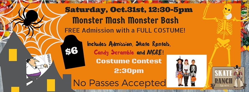Monster Mash Halloween Bash Facebook (1)