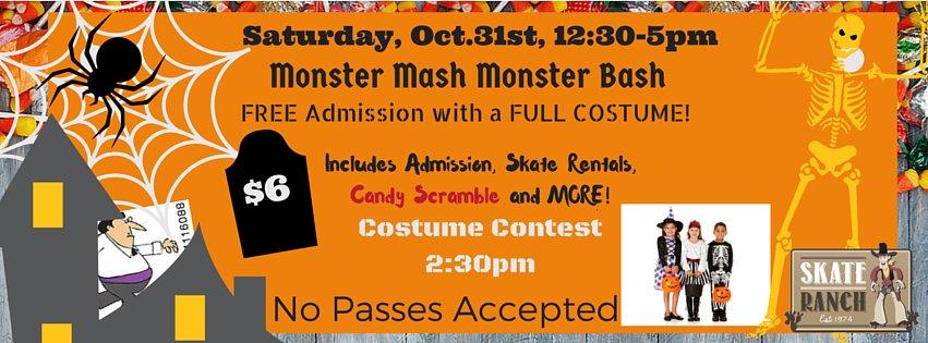 Monster Mash Halloween Bash Facebook (1)